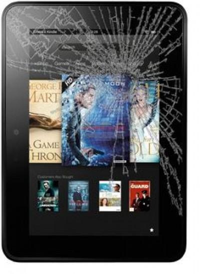 Thay cảm ứng máy tính bảng Kindle