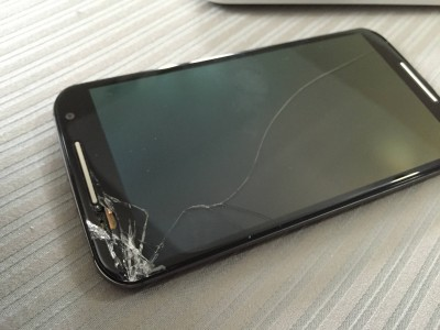 Thay cảm ứng điện thoại Motorola