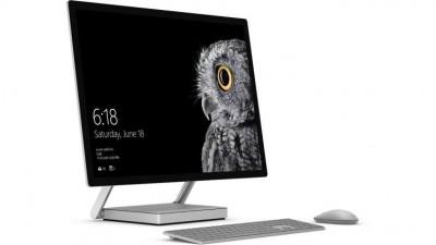 Đánh giá Surface Studio