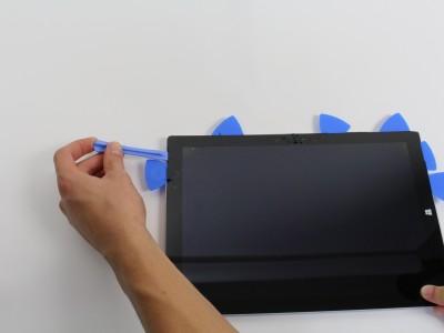 Tổng hợp lỗi Surface pro 3 thường gặp và cách khắc phục