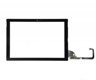 Tìm hiểu quy trình ép kính surface do TTD Shop thực hiện
