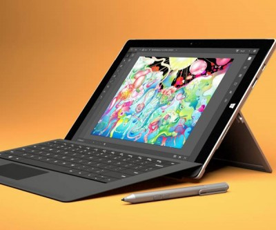 Mười điều cần biết về Surface Pro 3 của Microsoft