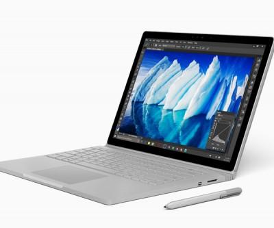 Những điều bạn cần biết về Surface Book - siêu laptop của thế giới