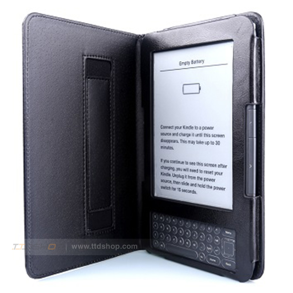Bao Da Kindle 3