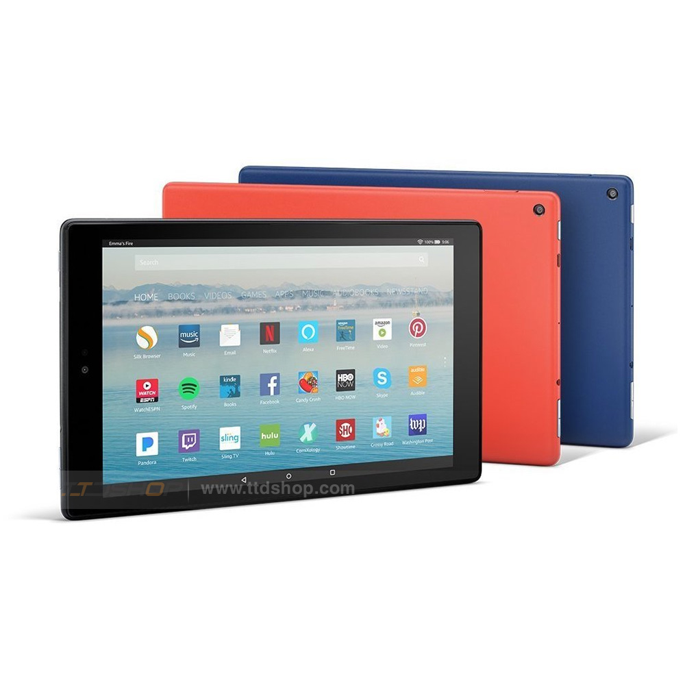 Màn hình Kindle fire HD 10 ( 7th generation )