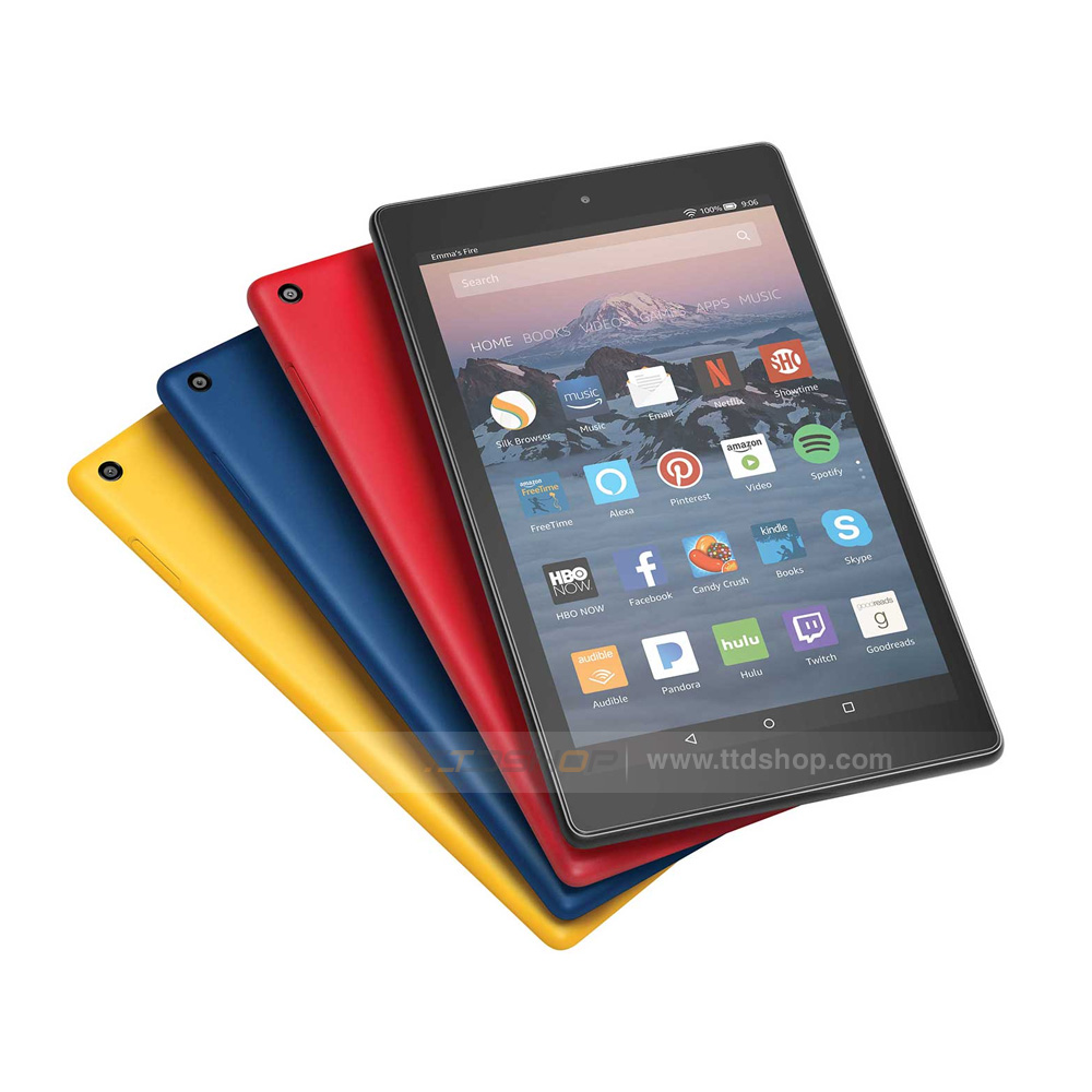 Màn hình Kindle fire HD 8 ( 7th generation )