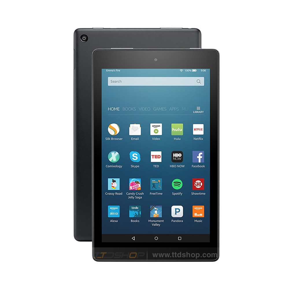 Màn hình Kindle fire HD 8 ( 6th generation )