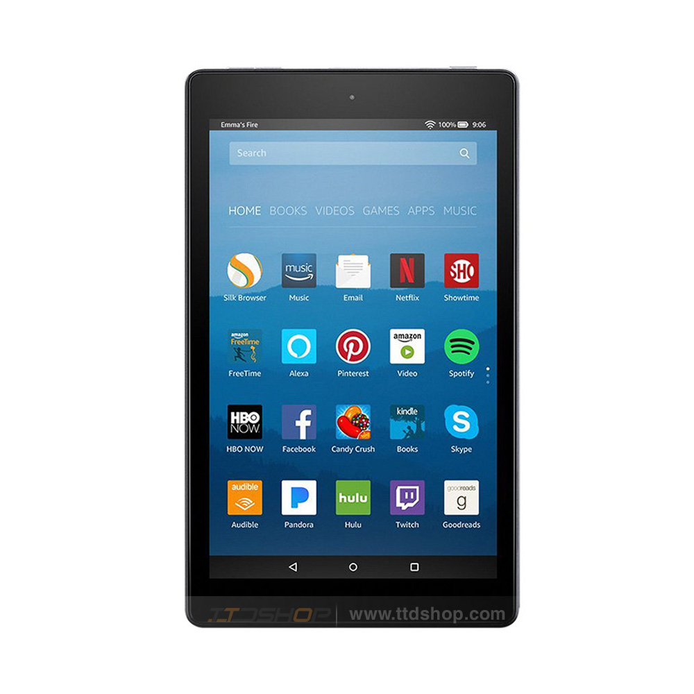 Màn hình Kindle fire HD 10 ( 5th generation )