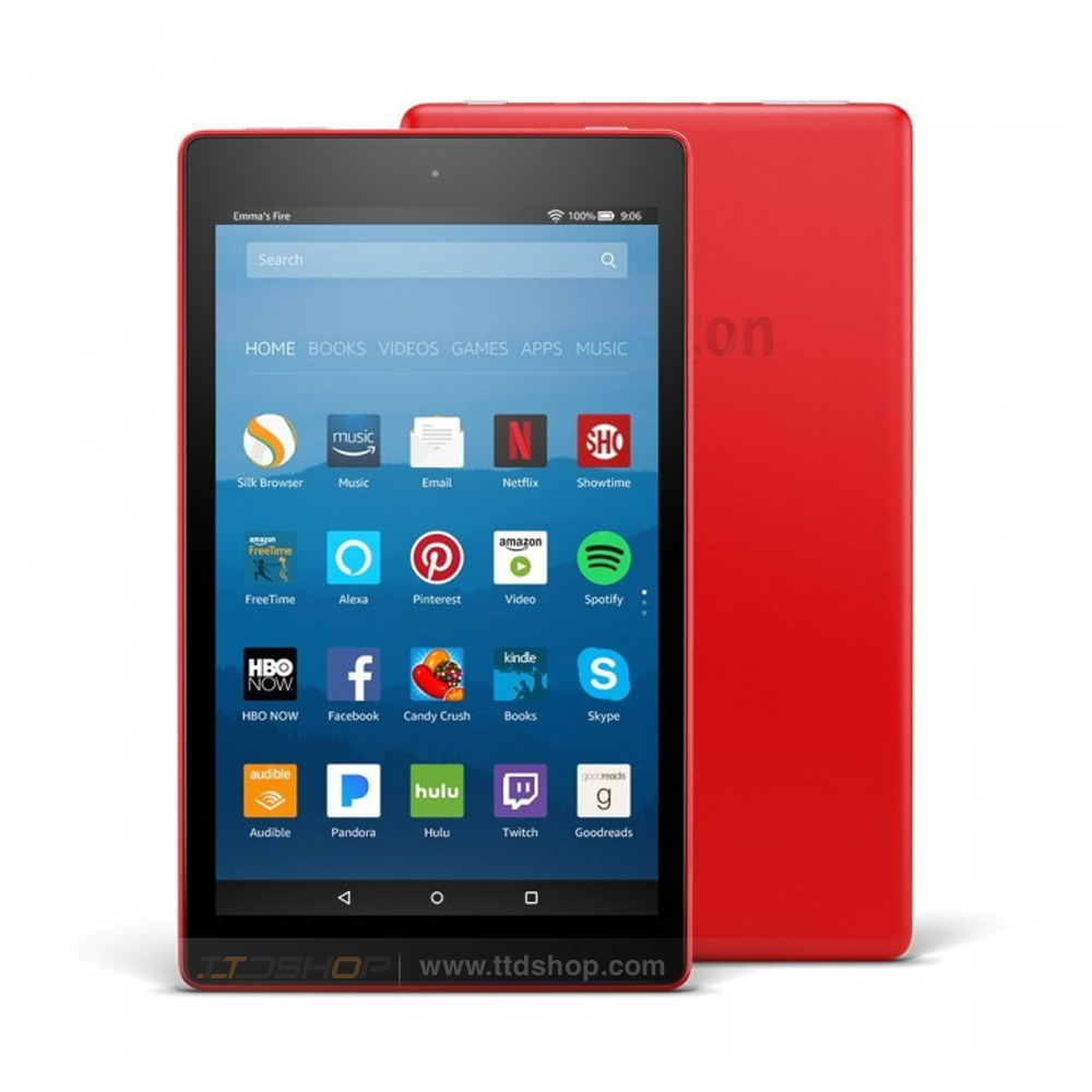 Màn hình Kindle fire HD 8 ( 5th generation )