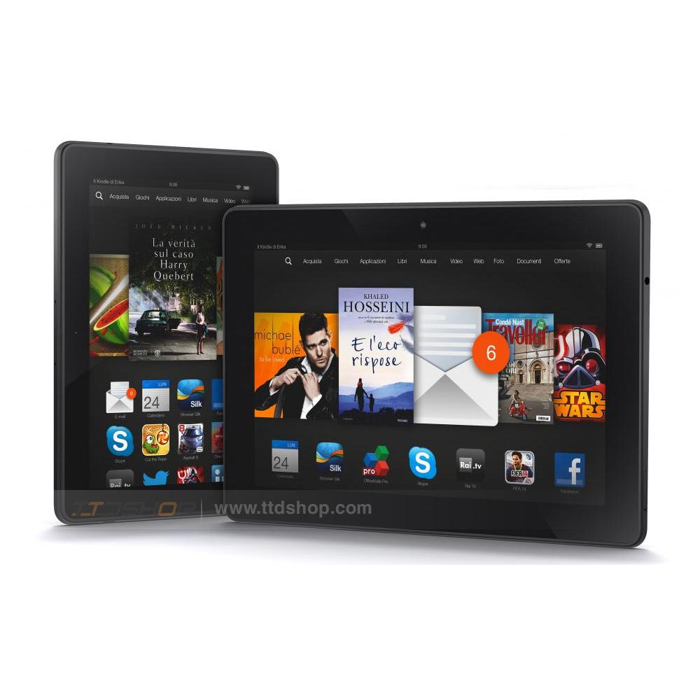 Màn hình Kindle HD7 (2013)